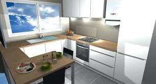 cuisine en u exemple de cuisine en u cuisines exemple de cuisine en angle