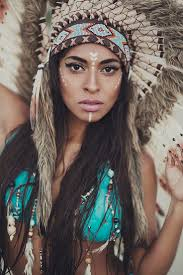 american indian hairstyles best 25 native american makeup ideas on pinterest indian makeup