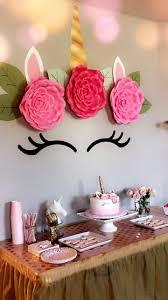 unicorn birthday party d i y louisville unicorn birthday party