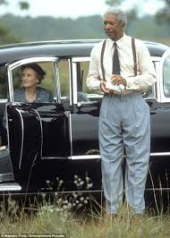 Driving Miss Daisy Meme - an american classic 1920s house used in the oscar winning movie