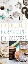 best 25 farmhouse coasters ideas on pinterest industrial toy
