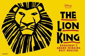 lion king coming syracuse u0027s landmark theatre fall