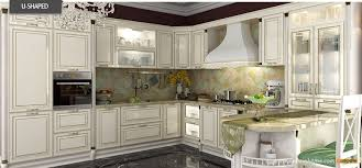 High Gloss Or Semi Gloss For Kitchen Cabinets High Gloss And Matte Lacquered Kitchen Cabinet Doors Gallery