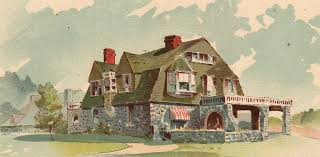shingle homes shingle style historic homes historic house colors