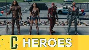 justice league comic con trailer released ben affleck talks