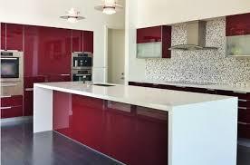 peinture pour cuisine moderne quelle peinture pour cuisine blanche moderne beau peinture cuisine
