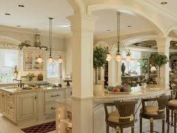 Colonial Kitchen Design Colonial Kitchens Hgtv