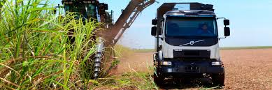 volvo truck design self steering volvo truck set to increase brazil u0027s sugar cane harvest