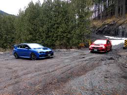 subaru wrx hatch 2018 2018 subaru wrx sti review autoguide com news