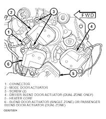 2001 chrysler town country lx wiring harness 2005 chrysler town