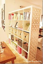 Ikea Cube Shelving by 50 Best Ikea Kallax Images On Pinterest Live Room Dividers And Home
