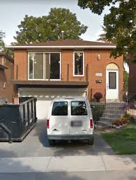Front To Back Split House Oakville Backsplit Renovated As A Son U0027s Labour Of Love Toronto Star