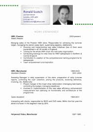 latest resume format free download 2015 video resumeple templates learnhowtoloseweight net latest of format for
