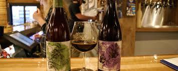 northern lights rare beer fest magnus holds dominion over forager wisminbeer