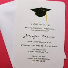 college graduation invitation templates sle invitations for college graduation party new themes college