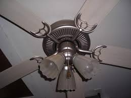 Fishing Pole Ceiling Fan by Diy Decorating Projects In Our Home Frugal Confessions