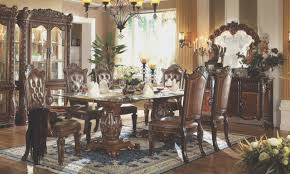 dining room awesome cherry dining room table and chairs nice
