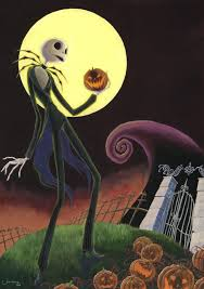 nightmare before halloween nightmare before christmas by viviane ch on deviantart