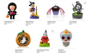 Lighted Halloween Decorations For Windows by Hallmark Halloween Decorations Halloween Vintage Decorations Print
