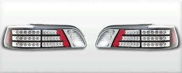 2010 ford taurus aftermarket tail lights tail lights ford taurus 1992 1995