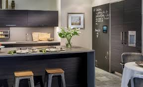 chalkboard ideas for kitchen 23 kitchens with chalkboard paint