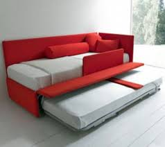 Sofa With Bed Double Size Sleeper Sofa Ansugallery Com