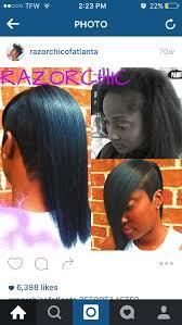 razor chic hairstyles razor chic of atlanta hair porn pinterest razor chic short