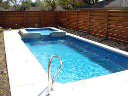 american fiberglass pools are a perfect place to easily exercise