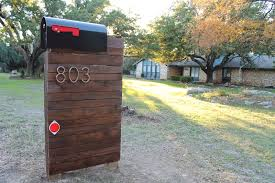 diy mailbox ideas home design stylinghome design styling