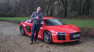 Audi R8 V10 Plus - audi r8 v10 plus 2016 review telegraph cars youtube