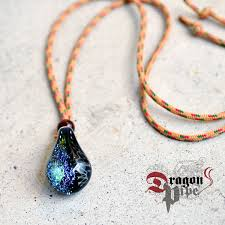 dragon glass necklace images Nakota dragonpipe nakota dragon pipe nakota space drop glass jpg