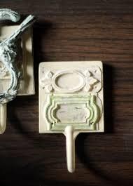 make shabby chic hooks u2013 dollar store crafts