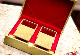 Indian Wedding Card Box Voguish Wedding Invitations Exclusive Expensive Wedding Cards