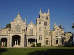 lyndhurst mansion new york 1838 american gothic revival