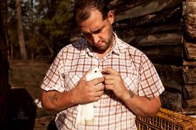 My Toxic Baby Documentary Watch Farmer Veteran Veteran Fights Ptsd On Farm Independent Lens Pbs