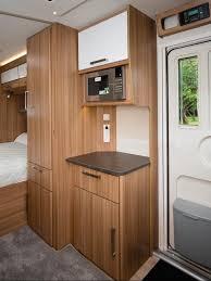 Caravan Kitchen Cabinets Lunar Lexon 560 Review Lunar Caravans Practical Caravan