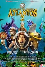 film petualangan legendaris film petualangan singa pemberani atlantos 2 2017 bioskop today