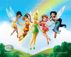 disney fairies wallpapers group