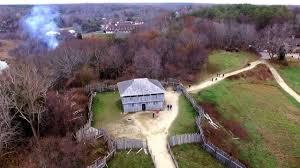plimoth plantation on thanksgiving 2016