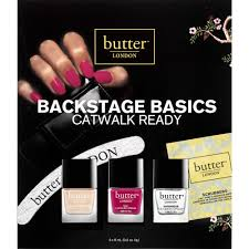 butter london backstage basics catwalk ready kit the beauty store