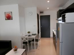 nice studio apartment for rent in chiang mai thaivisa property
