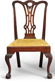 Chinese Chippendale Chair by 58 Best Chippendale Chairs Images On Pinterest Chippendale