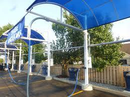 Canopy Car Wash by Carwash Canopy U0026 Arch System