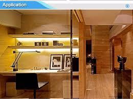 Led Lighting Kitchen Under Cabinet by 10pcs Lot Seamless Connecting Led Bar Light 2835 45leds 50cm 12v