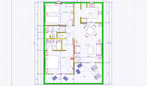 2 bedroom floor plans myhousespot com