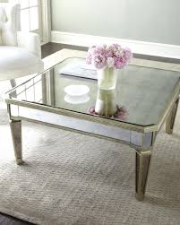 Mirrored Nightstand Sale Coffee Table Long Narrow Accent Tables Black And Mirror Coffee