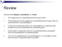 chapter 5 pre ap geometry ppt video online download