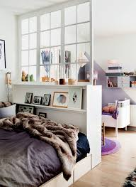 Small Room Divider Home Alone Small Space Hacks For Creating Privacy At Home Rum