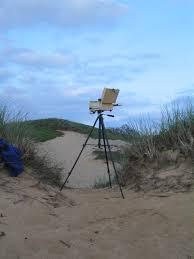 todd bonita u0027s art blog cape cod dunes truro mass en plein air