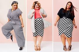 Plus Size Womens Clothing Stores Target Is Overhauling Its Approach To Plus Size With Ava U0026 Viv